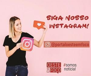 Oeste em Foco - Instagram