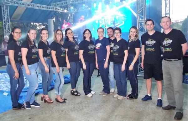 Campanha Show de Prêmios 2018 em São Miguel do Oeste
