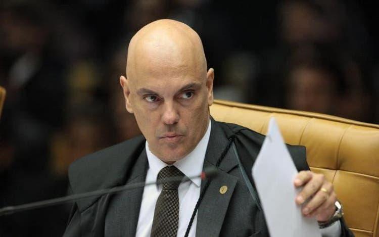 Carlos Moura / STF / Divulgação
