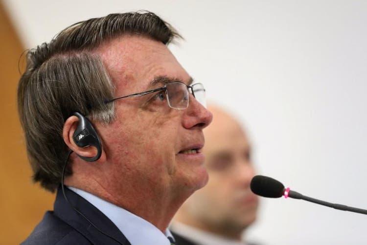 Marcos Correa / AFP