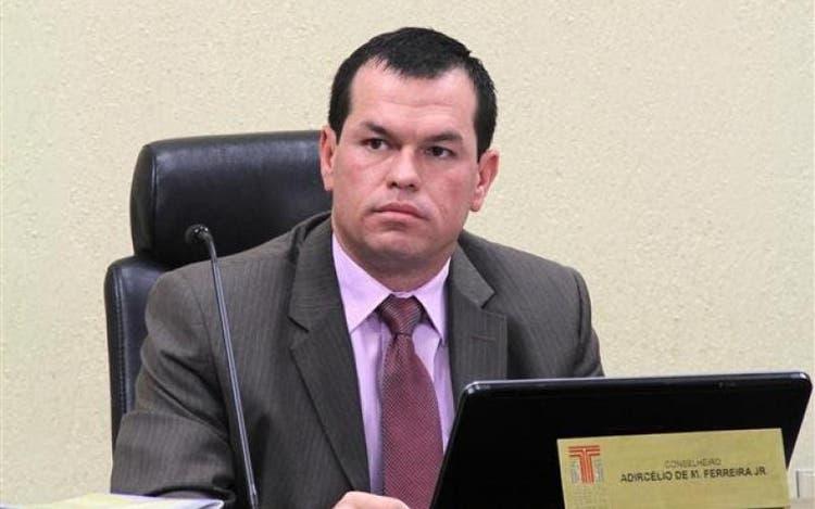 Douglas Santos / TCE-SC / Divulgação