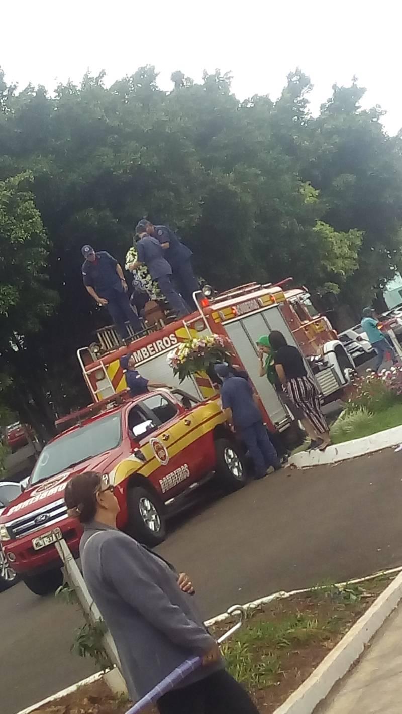 Comoção marca despedida do secretário Renato Romancini em São Miguel do Oeste