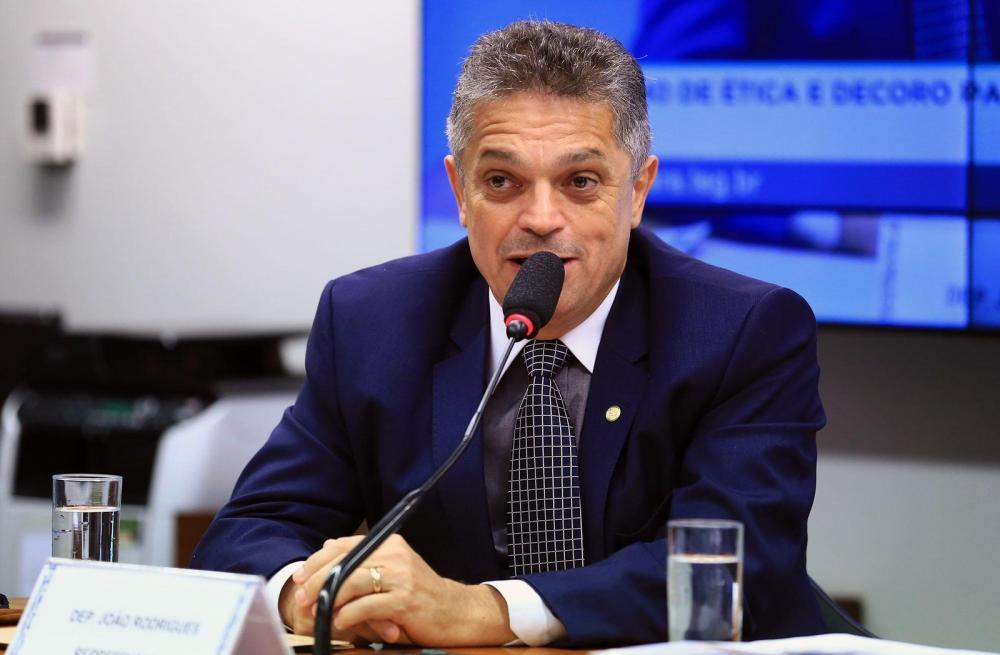 Alex Ferreira | Câmara dos Deputados