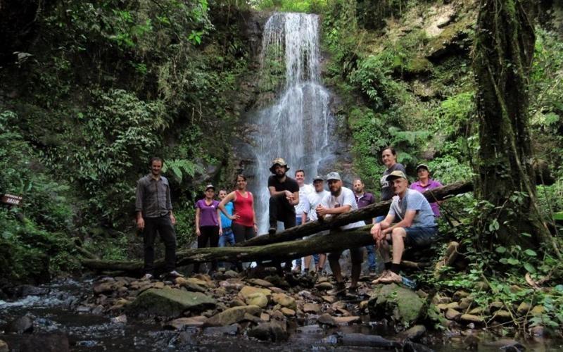 Rota Encantos e Sabores de Anchieta é a nova atração turística do Extremo-Oeste