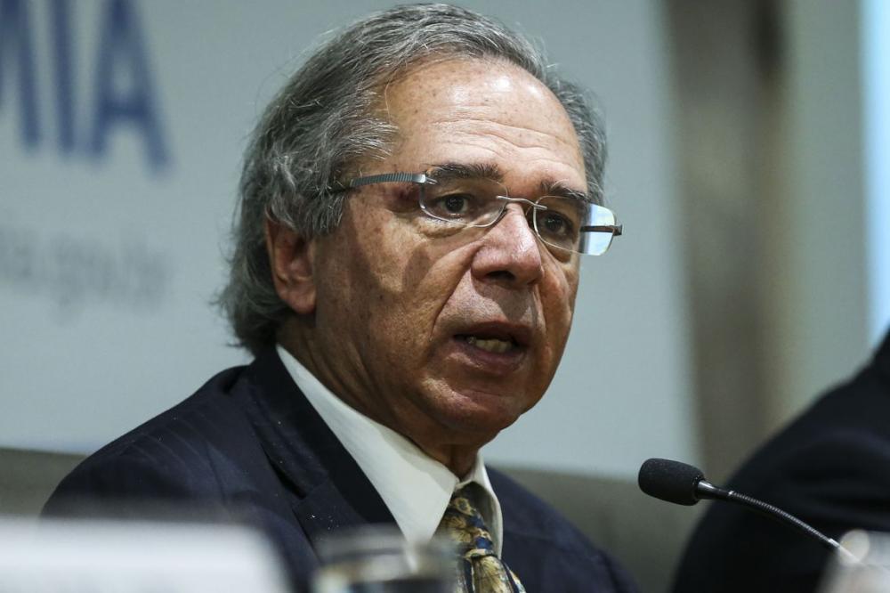 José Cruz   Agência Brasil