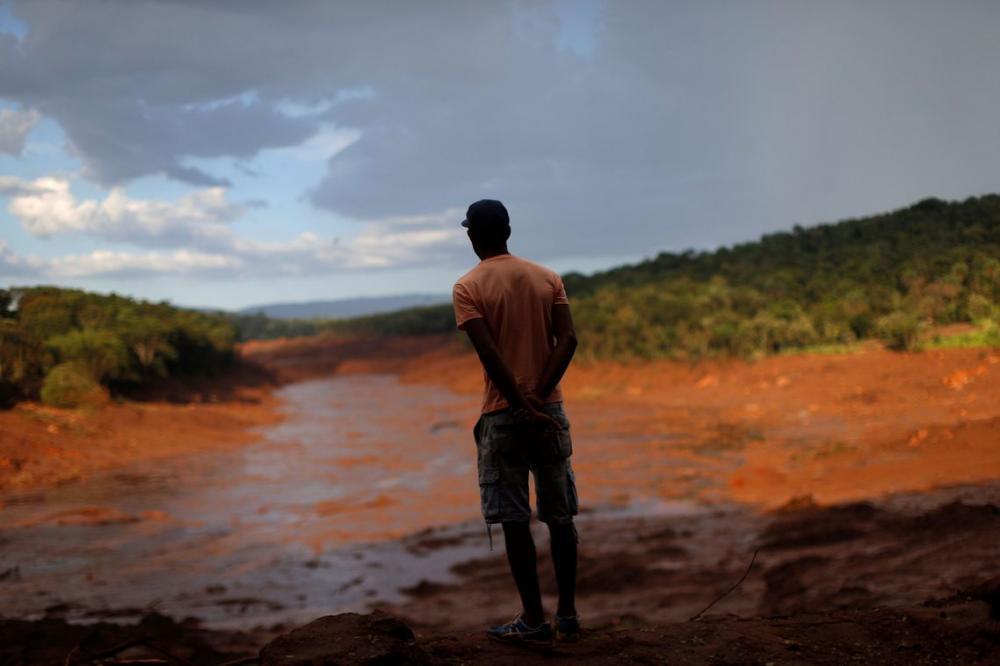 Reuters / Adriano Machado / Direitos Reservados