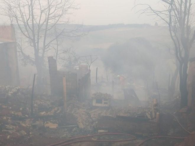 Número de queimadas cresce na região em julho e agosto