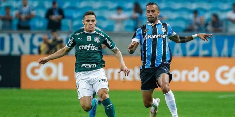 Lucas Uebel / Grêmio / CP