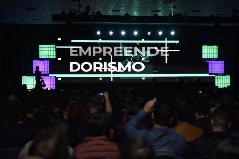 Fabrício de Almeida / Startup Summit