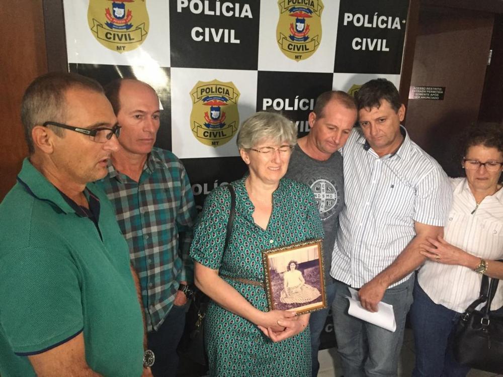 João Ricardo da Cruz / Cenário MT