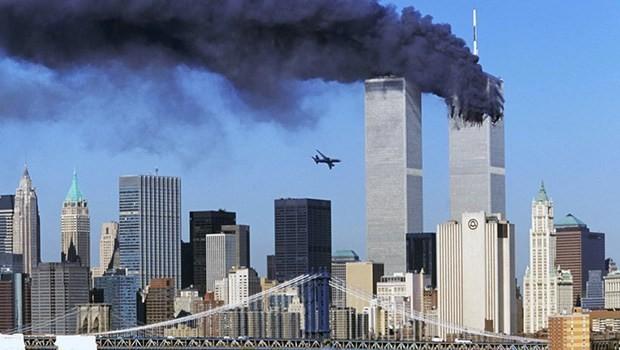 Ataques de 11 de setembro de 2001 completam 18 anos
