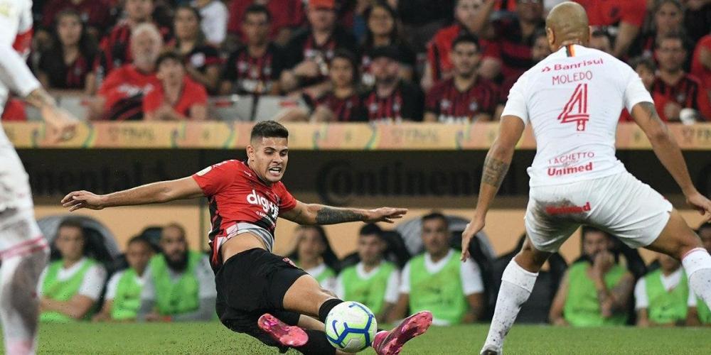 Miguel Locatelli | Athletico-PR