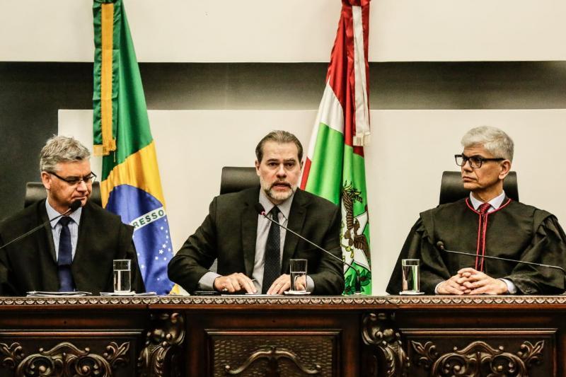 Diorgenes Pandini / Diário Catarinense