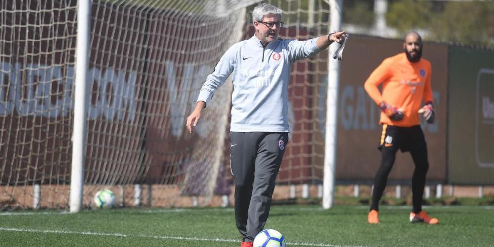 Ricardo Duarte / Inter / Divulgação / CP