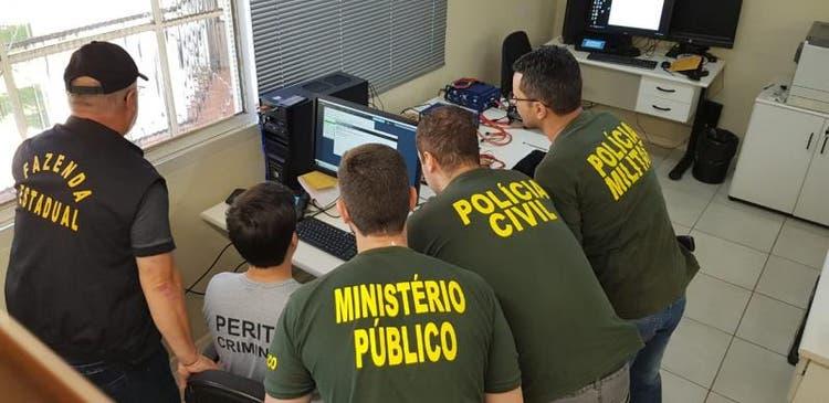 Ministério Público / Divulgação