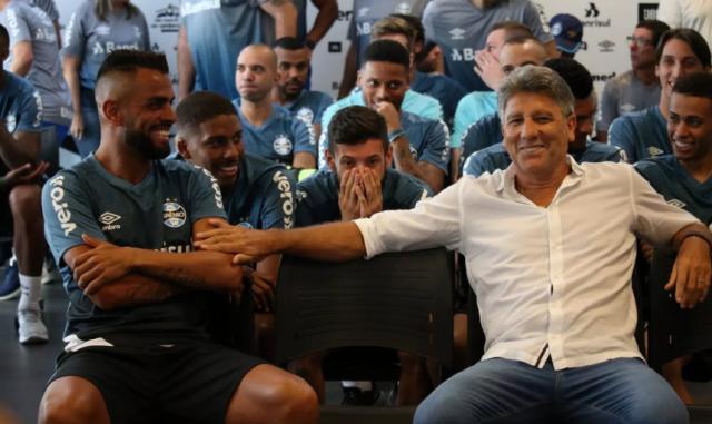 Lucas Bubols | Globo Esporte