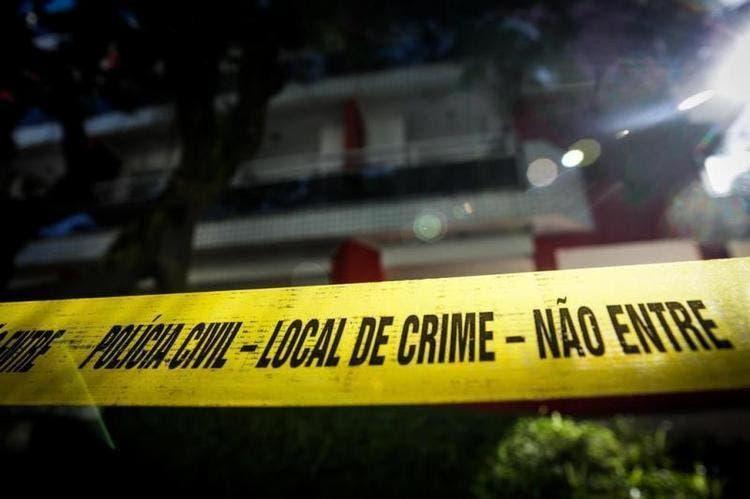 Tiago Ghizoni, Banco de Dados, NSC