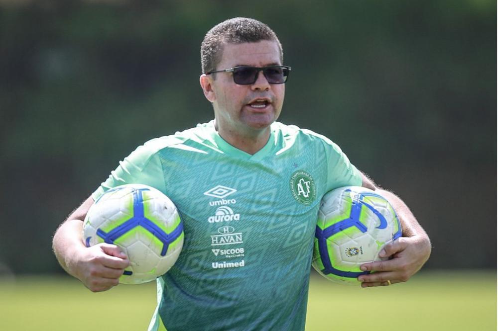 Márcio Cunha | Chapecoense