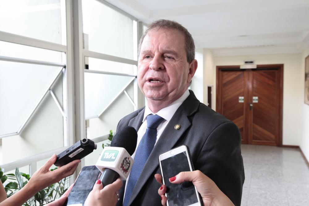 Eduardo G. de Oliveira | Agência AL