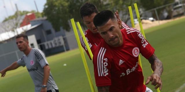Eduardo Schemes | Inter