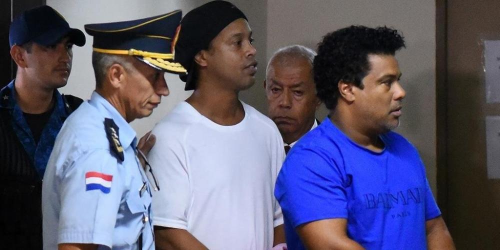 Norberto Duarte / AFP / CP