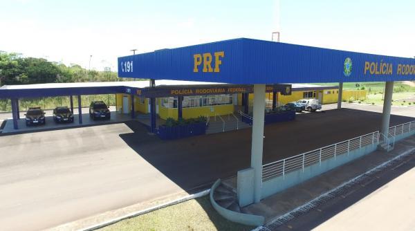 PRF completa 4 anos em Guaraciaba com alto índice de atendimentos e repressão ao crime