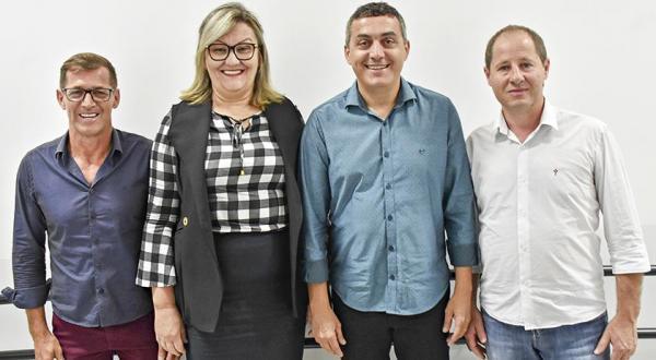 Mesa Diretora estuda alterar horário das Sessões na Câmara de São Miguel do Oeste